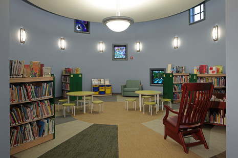LIB 0025-11 Owen County Public Library,