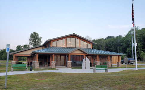 Warren County Rest Area