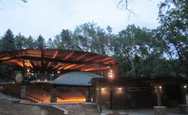 CMP 0043-04 Tamarack Camps Amphitheater.