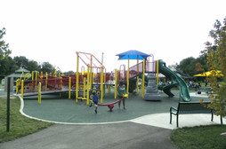 PRK 0126-35 Clippard Park Colerain Towns