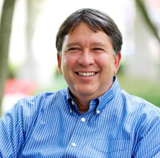 Richard T. Parker, AIA, LEED AP
