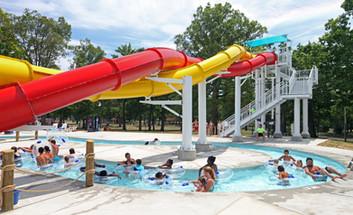 AQ 0093-35 Lincoln Park Family Aquatic C