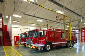 SAF 0044-18 Lexington Fire Station No 24
