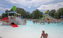 AQ 0093-28 Lincoln Park Family Aquatic C