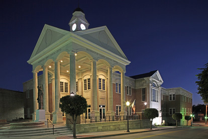 CRT 0014-13 Washington County Courthouse