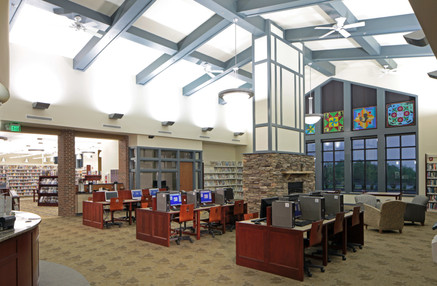 LIB 0025-18 Owen County Public Library,