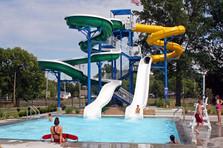 AQ 0109-09 Westlake Family Aquatic Cente