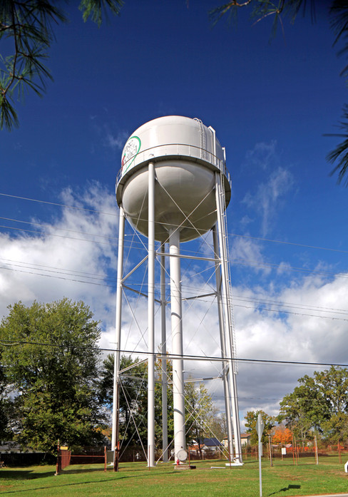 Bethel Water System Improvement