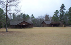 CMP 0036-03 Girl Scouts of NE TX-Camp Be
