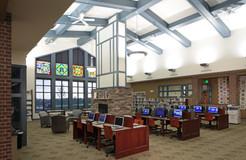 LIB 0025-17 Owen County Public Library,