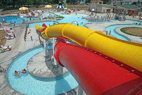 Lincoln Park Family Aquatic Center