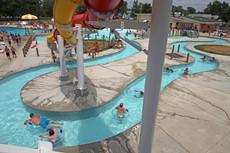 AQ 0093-36 Lincoln Park Family Aquatic C