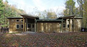 CMP 0040-06 Camp Timberlane, Wakeman, OH