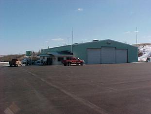 AVI 0030-05 Zanesville Airport, Muskingu