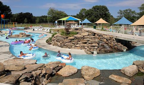 Westlake Family Aquatic Center