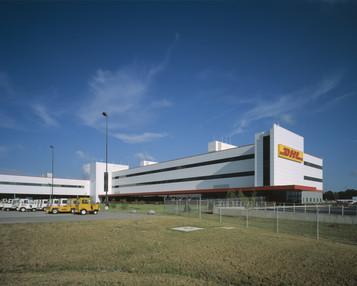 AVI 0015-21 DHL Airways Inc. HUB Facilit