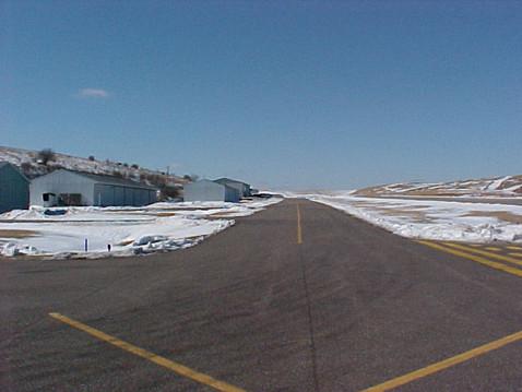 AVI 0030-08 Zanesville Airport, Muskingu