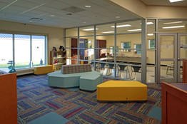 LIB 0030-09 Spencer County Public Librar