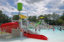 AQ 0093-41 Lincoln Park Family Aquatic C
