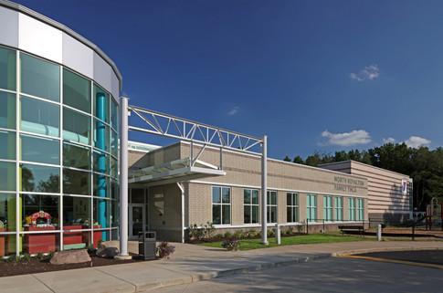 North Royalton Recreation Center
