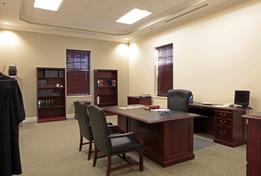 CRT 0023-39 Fleming County Judicial Cent