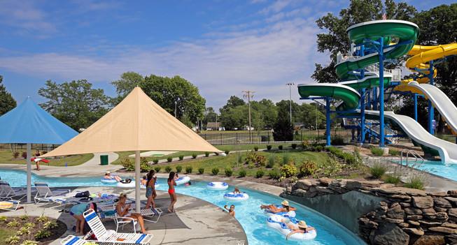 AQ 0109-24 Westlake Family Aquatic Cente