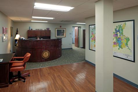MUN 0034-35 Berea Municipal Facilities,