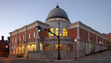 CRT 0023-23 Fleming County Judicial Cent
