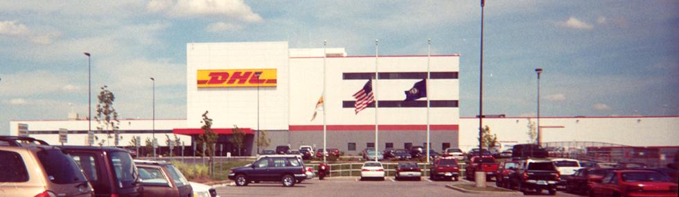 AVI 0015-20 DHL Airways Inc. HUB Facilit