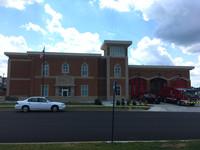 SAF 0044-08 Lexington Fire Station No 24