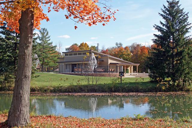 CMP 0040-02 Camp Timberlane, Wakeman, OH