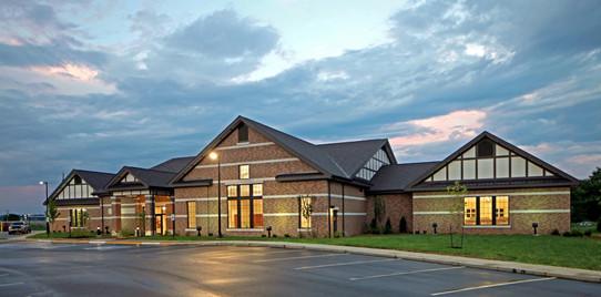 LIB 0029-01 Wayne County Library, Montic