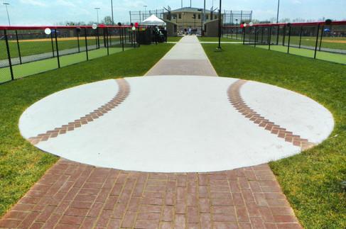 Bridgeport Recreation Complex