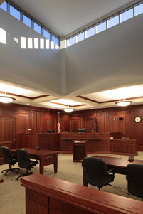 CRT 0023-43 Fleming County Judicial Cent