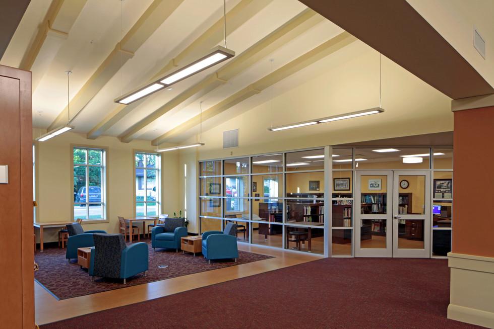 LIB 0030-12 Spencer County Public Librar