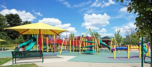 Clippard Park