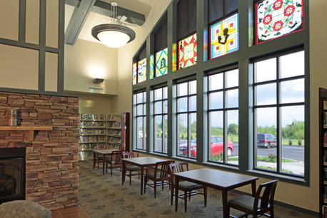 LIB 0025-07 Owen County Public Library,