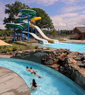 AQ 0109-22 Westlake Family Aquatic Cente