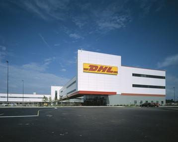 AVI 0015-22 DHL Airways Inc. HUB Facilit