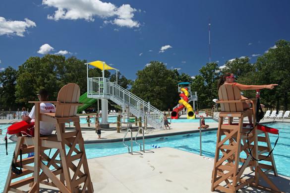 AQ 0093-10 Lincoln Park Family Aquatic C