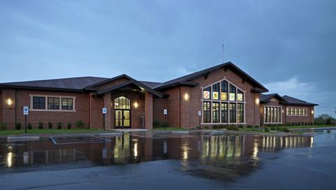 Owen County Public Library