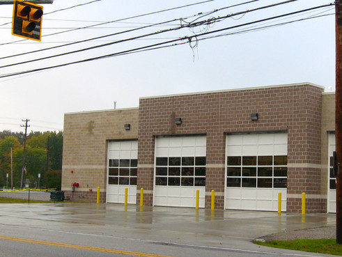SAF 0052-04 Olmsted Township Fire Statio