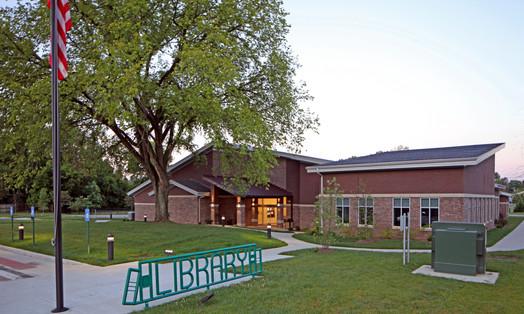 LIB 0030-03 Spencer County Public Librar