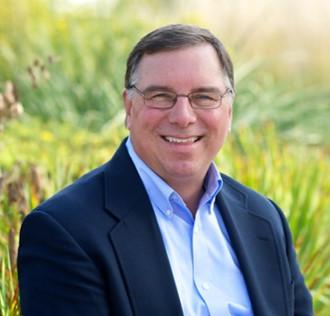 Patrick D. Hoagland, ASLA