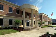 MUN 0034-07 Berea Municipal Facilities,