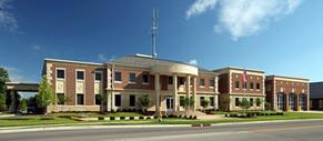 MUN 0034-06 Berea Municipal Facilities,