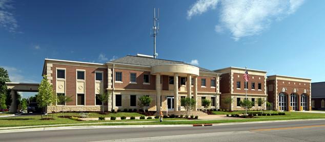 Berea Municipal Facilities