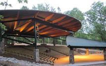 CMP 0043-02 Tamarack Camps Amphitheater.