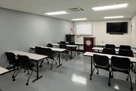 MUN 0034-21 Berea Municipal Facilities,