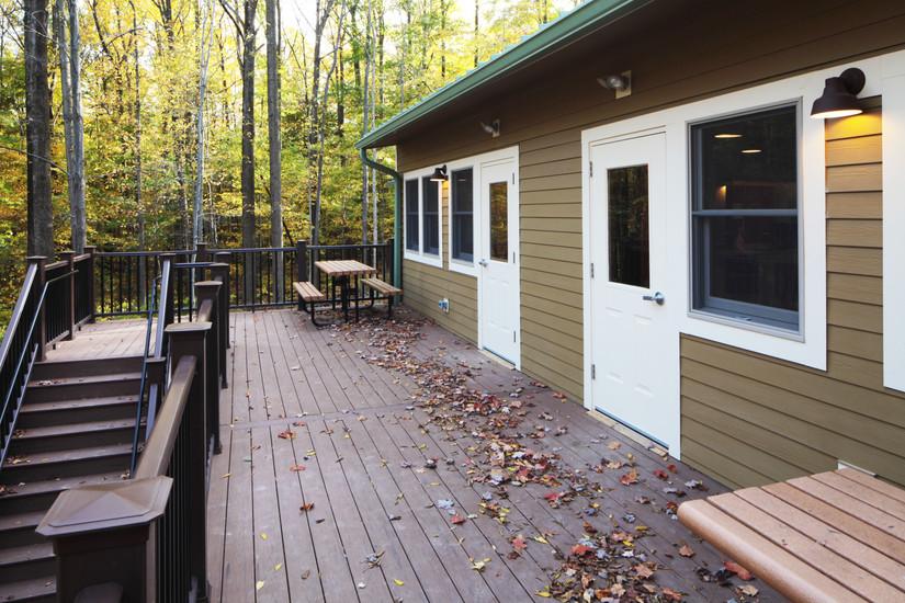 CMP 0040-10 Camp Timberlane, Wakeman, OH